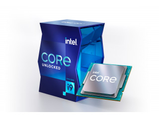 Таблиця процесорів Intel Core I7 11 - покоління