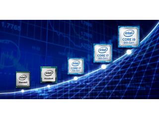 Intel підніме продуктивність своїх бюджетних процесорів до рівня Core i7 7700K