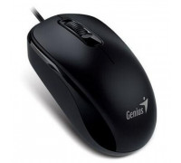 Genius DX-110 USB Black