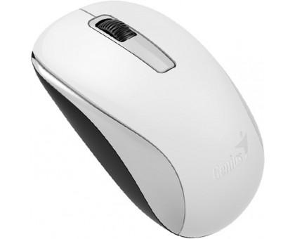 Genius NX-7005 BlueEye, White