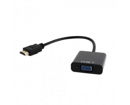 HDMI->VGA 0.1m