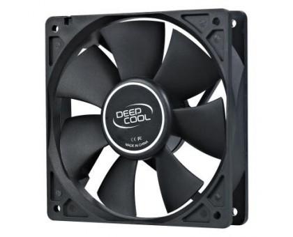 DeepCool XFAN 120 black (120x120x25мм)