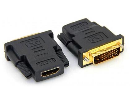 Перехідник DVI(M) -> HDMI(F)