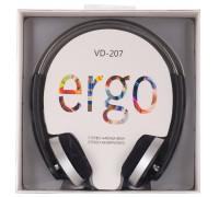 ERGO VD-207 Black