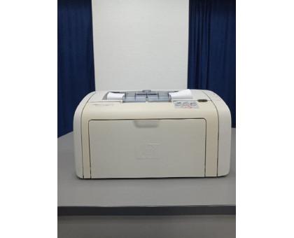 HP laser Jet 1018