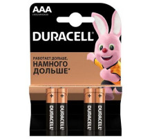 Duracell LR03 MN2400 AAA