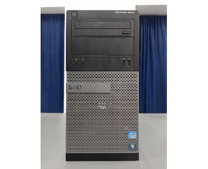 Dell 3010 S1155 Tower
