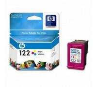 HP 122 color