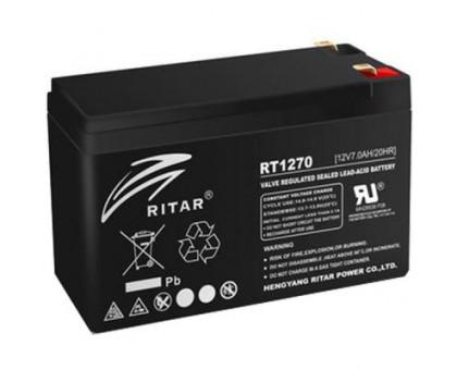 Акумулятор Ritar 12V 7A