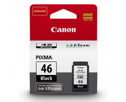 Canon PG-46 Black