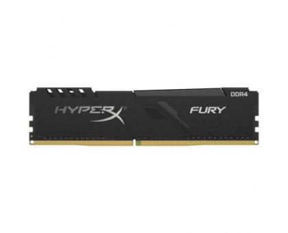 Kingston 16Gb 3200MHz HyperX Fury Black