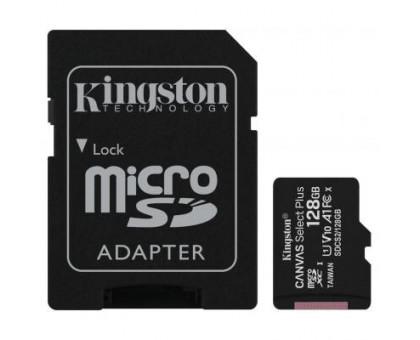 Kingston Canvas Select 128 Gb