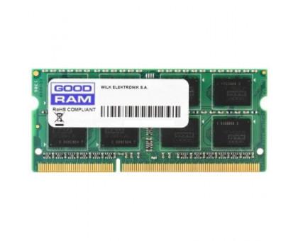 GOODRAM 4Gb/2666 DDR4 (GR2666S464L19S/4G)