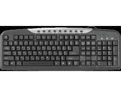 DEFENDER (45830) 1 HM-830 USB black