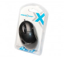 Maxxter Mc-107BK черная USB