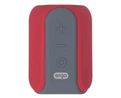 ERGO BTS-520 Red bluetooth