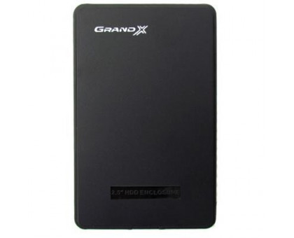 Grand-X HDE32 Black USB 3.0