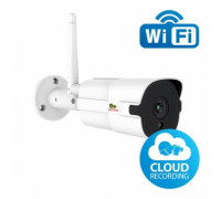 PARTIZAN Cloud bullet FullHD (IPO-2SP WiFi) зовнішня, micoSD