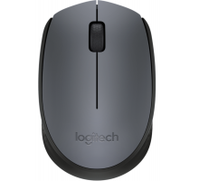 Logitech M170 Wireless Black