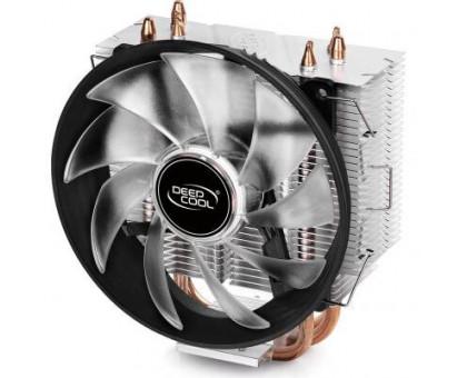 DeepCool (GAMMAXX 300R) 900-1600 об/хв