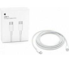 Apple USB-C to USB-C ORIGINAL Cable