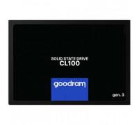 GoodRam 120GB (SSDPR-CL100-120-G3)