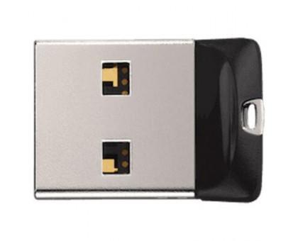 SanDisk Cruzer Fit Black  16GB