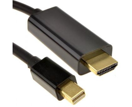 mini DisplayPort - HDMI 2m