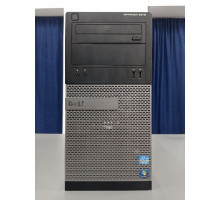 Dell 390 S1155 Tower