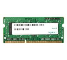 APACER DDR3 4Gb 1600Mhz 1.35V AS04GFA60CATBGJ Bulk
