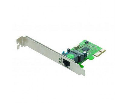 NIC-GX1, 1000 Base-TX PCI Realtek чіпсет