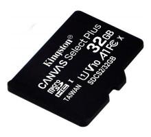 Kingston Canvas Select Plus A1 V10 UHS-I U1 32Gb