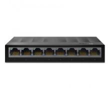 TP-LINK LS1008G 8 портів Gigabit Etherne