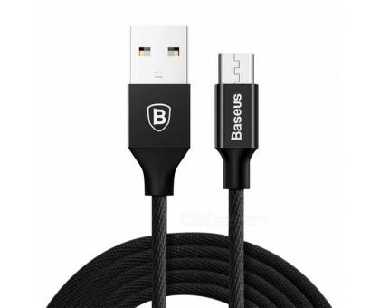 Micro USB -> USB Type-AM 1.0 m Baseus Yiven (CAMYW-A01)