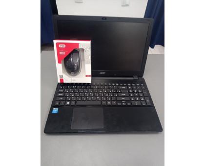 Acer Extensa 2509 15.6'/Celeron N2840/4GB/SSD120Gb Новий