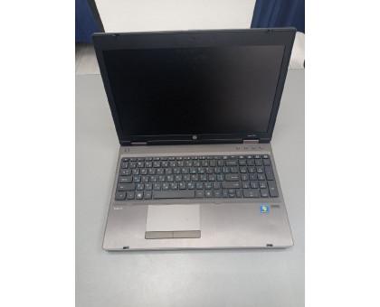"HP ProBook 6565b 15,6"" AMD A6-3410MX 1.60GHz (QuadCore)/4GB"