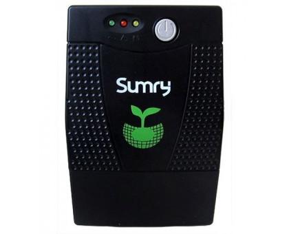 FrimeCom Sumry Black (600 VA, 360 W)
