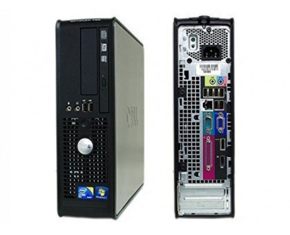 Dell 780 E7500