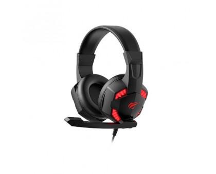 HAVIT HV-H2032d Black/Red