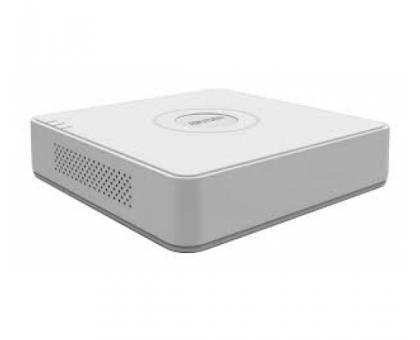 Мережевий відеореєстратор HIKVISION DS-7104NI-Q1/4P 4каналів