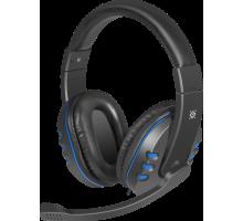 DEFENDER (64118)Warhead G-160 2,5m black blue