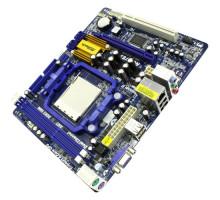 AsRock N68-VS3 UCC + AMD Phenom II X4 955