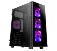 Antec NX210 Gaming Black