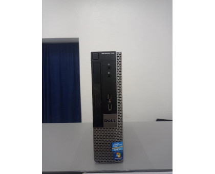 Dell 780 usff S1155