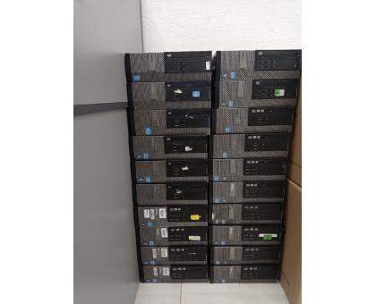 Dell 790 SSF S1155 Intel i3-2100/4Gb