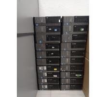 Dell 390 SSF S1155 i3-2100/4Gb