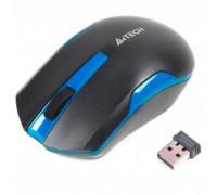 A4Tech G3-200N Wireless Black/Blue