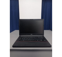 Fujitsu E546 14' /i3 6100U/8Gb/SSD 120Gb