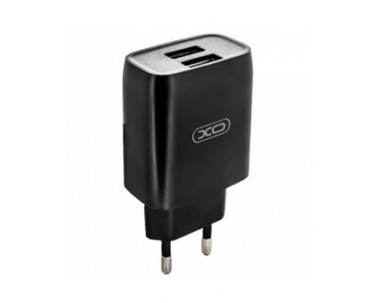 XO L57 Black + кабель Lightning