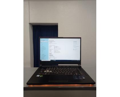 ASUS ROG Strix G531GT i7 9750H/M.2  512Gb/RAM 8Gb/GF GTX1650 4GB/FHD 120GHz